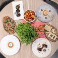 specialità FOOD AND ART Battipaglia SA