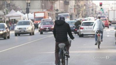 Allarme smog, 17 città fuori limite