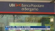 Breaking News delle 11.00 | Intesa-Ubi, prove di fusione