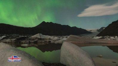 Missione: aurora boreale