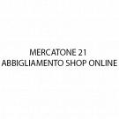 Mercatone 21  - Abbigliamento Shop Online
