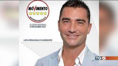 Estorsione ad Agrigento, arrestato candidato M5S