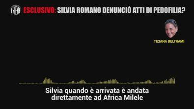 """Rapimento di Silvia Romano: """"Silvia denunciò atti di pedofilia a Chakama"""""""