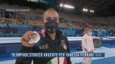 Breaking News delle 21.30 | Olimpiadi, storico argento per Vanessa Ferrari