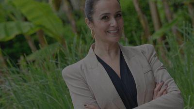 Roberta Capua: successi e carriera della conduttrice tv