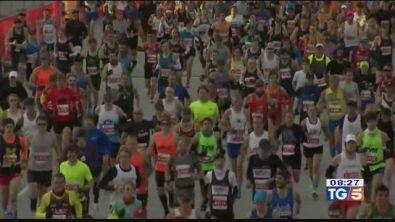 Maratone e marcia lontane da Tokio