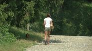 Milano, violentata al parco