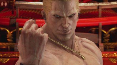 Tekken 7: arriva Geese Howard