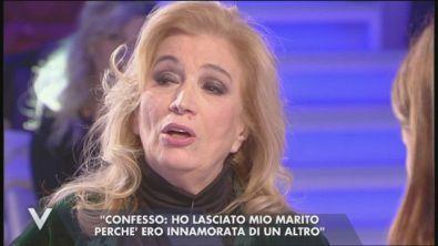 Le confessioni di Iva Zanicchi