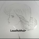 Laualkokhair