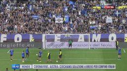Serie A e Coppa Italia: le date