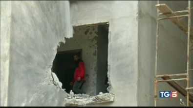 La Libia nel caos, morti e sfollati