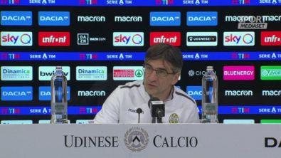"""Verona, Juric: """"Ci è mancato solo il gol"""""""