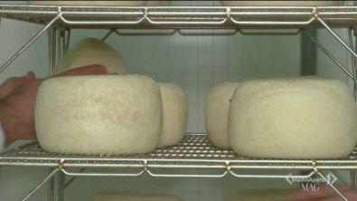 Un formaggio speciale dalla Sardegna
