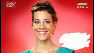 Beauty tutorial: make up effetto tintarella