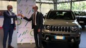 E-Mobility, Rse: test di efficienza su due Jeep ibride plug-in