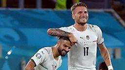Euro 2020: da Serie A e Bundes il 72% dei gol della 1^ giornata