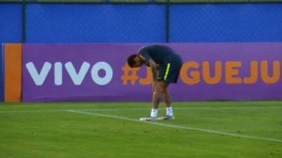 "Neymar ""umiliato"" e poi infortunato"