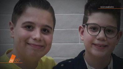 La morte feroce di due cugini