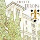 Hotel Europa Di Mugnani Giacomo