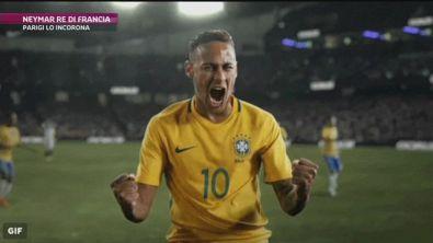 Neymar, le ultime 24 ore