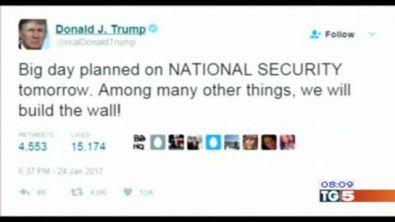 Trump blinda gli Stati Uniti