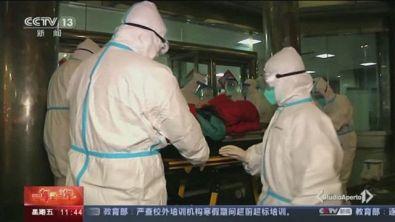 Virus cinese, 13 città isolate