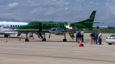 Collisione tra due aerei in Colorado, per fortuna senza vittime