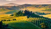 Le meraviglie della Toscana conquistano Forbes