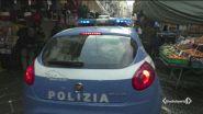 Napoli, marcia contro le baby gang