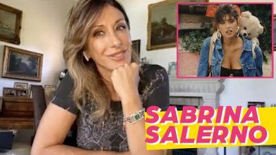 """Sabrina Salerno svela i segreti di """"Boys"""""""