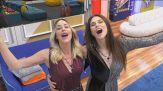 Stefania Orlando e Dayane Mello amiche?