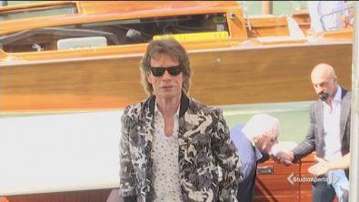 Il Festival si chiude con Jagger