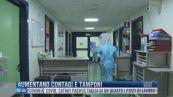 Breaking News delle 09.00 | Aumentano contagi e tamponi