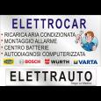 ELETTROCAR elettrauto
