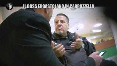 Morto il boss Cannizzo conosciuto in ospedale da Giulio Golia
