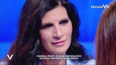 Esclusivo: Pamela Prati e la confessione definitiva - 2a parte
