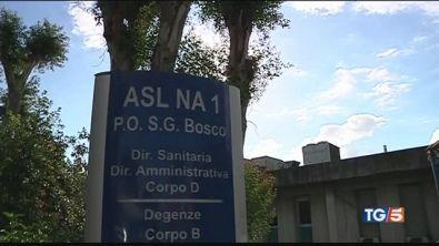 Novità sulle formiche all'ospedale San Giovanni Bosco