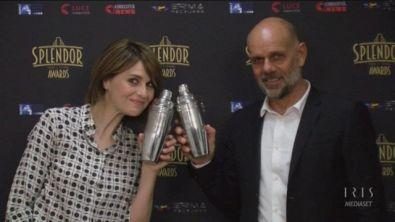 Premio a Paola Cortellesi e Riccardo Milani