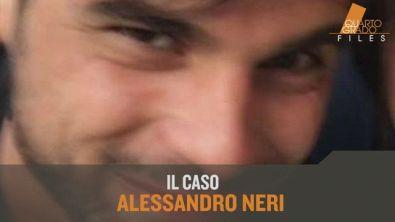 Il caso Alessandro Neri