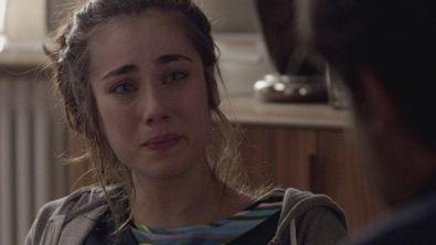 """""""Grazie papà, grazie Gemma!"""""""