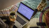 Smart working e futuro: cosa accadrà a chi lavora da casa