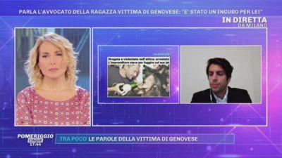 Milano, caso Genovese: parla l'avvocato della ragazza vittima di Genovese