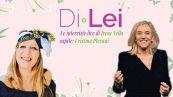 Irene Vella intervista Giovanna Botteri per DiLei