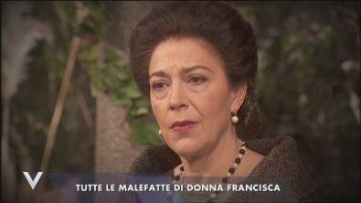 La perfidia di Donna Francisca