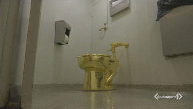 Del gabinetto dorato ancora nessuna traccia