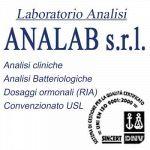 Analab Laboratorio Analisi Poliambulatorio della Dott.ssa G. Giusino