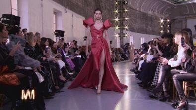 Jo Squillo: Elie Saab, la collezione Haute Couture per l'estate 2020