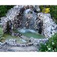green park villa boschetti giochi d'acqua