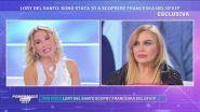Lory Del Santo: ''Sono stata io a scoprire Franceska del GFVIP''